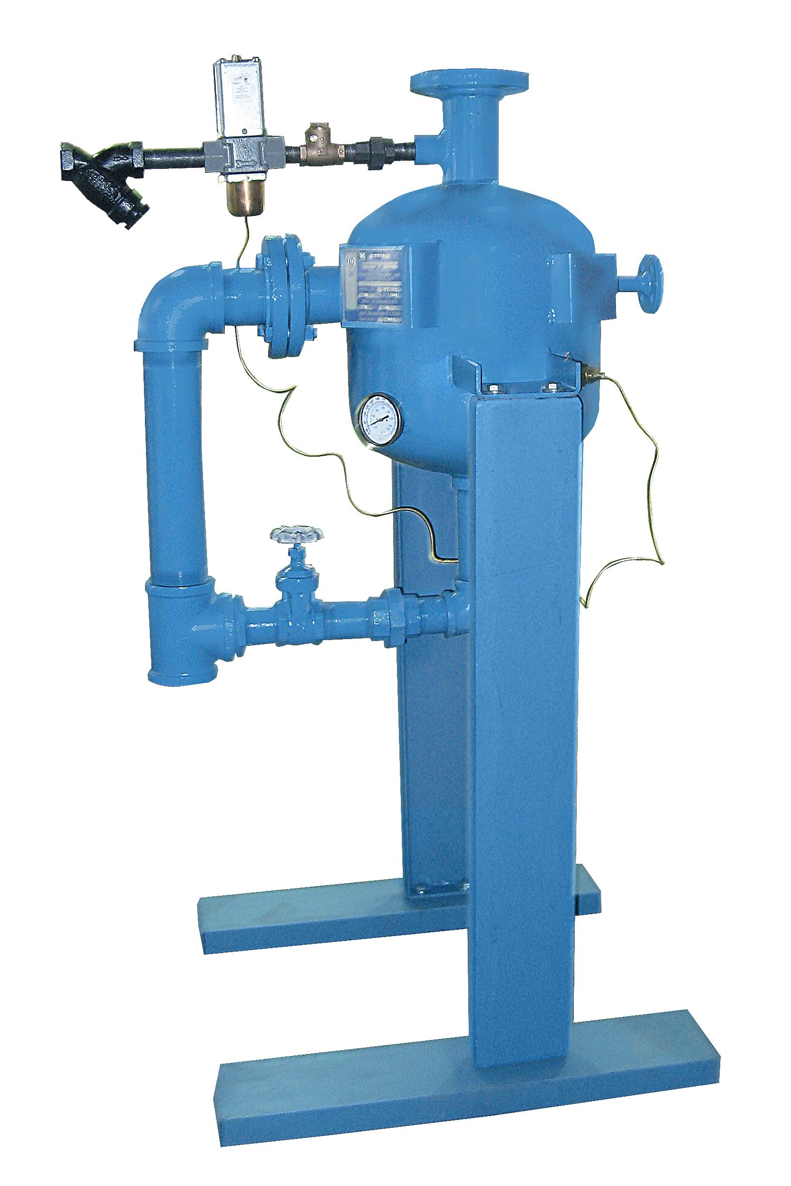 Condensing Unit industrial steam